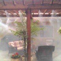 Mикро-напояване и дъждуване