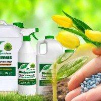 Минерални и органични торове  (5)