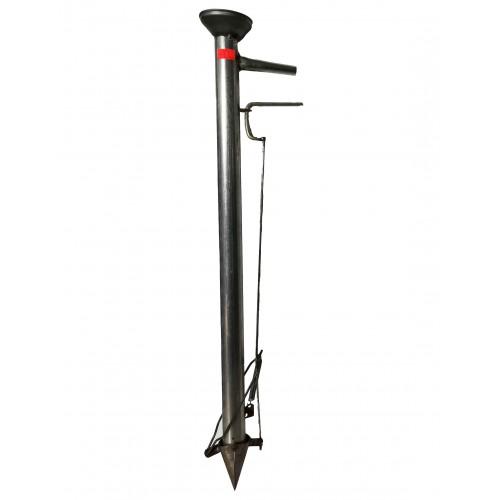 Механичен уред за садене от неръждаема стомана 42 мм
