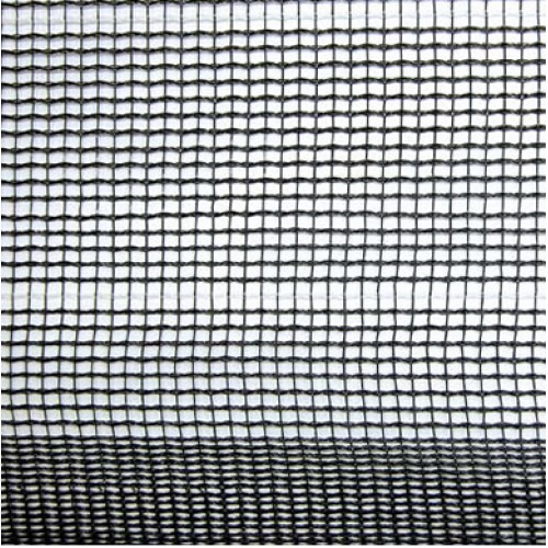 Мрежа против градушка 5 м. ширина - черна