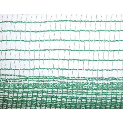 Мрежа против градушка - зелена