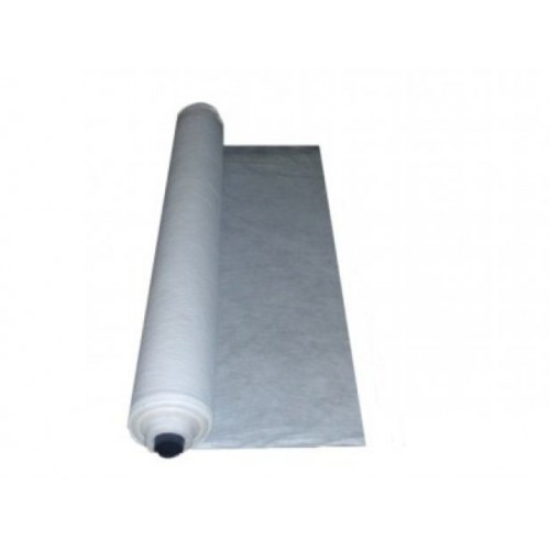 Агрил - бяло нетъкано покритие против слана  17 гр.
